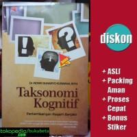 Taksonomi Kognitif, Perkembangan Ragam Berfikir - Wowo Sunaryo Kuswana