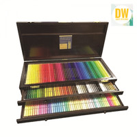 HOLBEIN Colored Pencils 150 Colors Wooden Box