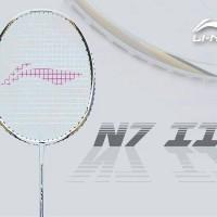 Raket Lining N7 Gen II Zhang Nan Competition Raket