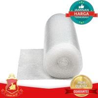 Harga bubble wrap untuk pengiriman produk caesar | antitipu.com