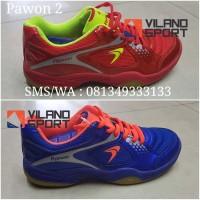 Sepatu Badminton Flypower Pawon 2
