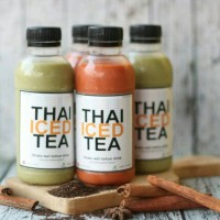 Jual Thai tea / Teh Thailand / Green Thai Tea / Green Tea / Macha Murah