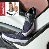 Sepatu Pria Vans Zapato Navy