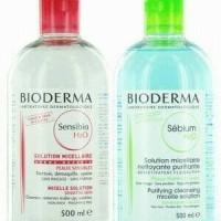 Jual Bioderma Cleanser Murah