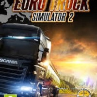 Euro Truck Simulator 2 PC Offline Only