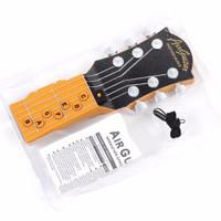 Jual EXCLUSIVE! Electric Air Guitar Toy / Mainan Gitar Listrik TERMURAH Murah