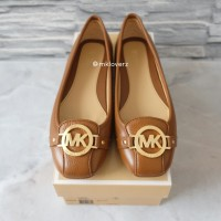 Michael Kors Fulton Moc (Luggage)