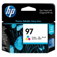 HP 97 AP Tricolor Print Cartridge C9363WA