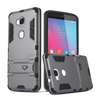 HARDCASE COVER ROBOT HUAWEI GR5, HONOR 5X X5 TRANSFORMER KICKSTAND