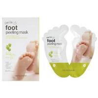 THE FACE SHOP Smile Foot Peeling Mask