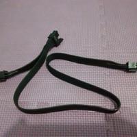 Jual kabel modular pcie 8pin to 2x6+2 pin corsair 1200 Murah