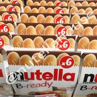 Jual Nutella Bready Grosir Murah