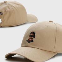 Jual Topi Pray For Pac Dad Hat [Original Import] Murah