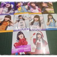 Photopack Yupi JKT48