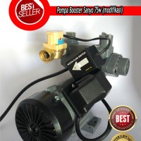 Jual Pompa Booster (Booster Pump) SANYO Murah