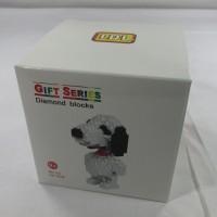 Jual LDL 114 Lego Action Figure Nano Blocks World Series