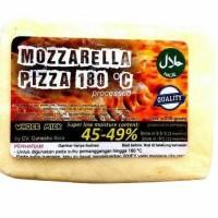 Jual keju mozzarella Murah