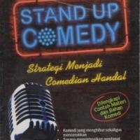 Potret Stand Up Comedy