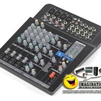 Mixer Samson MixPad MXP124FX