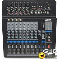 Mixer Samson MixPad MXP144FX