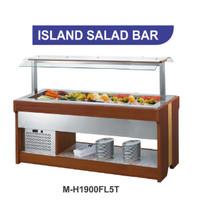 Jual M H1900fl5t Countertop Salad