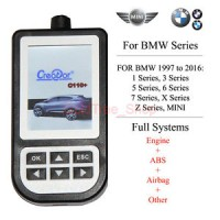 Creator C110 For BMW MINI SCANNER DIAGNOSTIC TOOL ABS SRS AIRBAG CODE