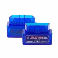 Super MINI ELM327 V1.5 Bluetooth OBD2 Diagnostic Code Reader For Andr
