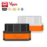Vgate iCar2 ELM327 V2.1 WIFI Bluetooth OBD2 Code Reader Scan iPhone An
