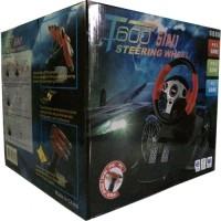 COWBOY T600 STEERING WHEEL Setir pedal PS3/PS2/PC