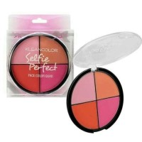 Kleancolor Selfie Perfect Blush Kit