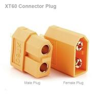 XT60 XT 60 Plug Male & Female Connector