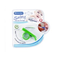 Lucky Baby Safety Eezee Grip Nail Clipper
