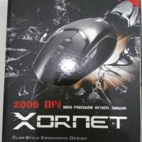 Jual Cooler Master CM Storm Xornet Gaming Mouse Murah