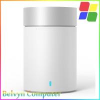 Jual Xiaomi Yin Xiang 2 Round Steel Bluetooth Speaker - White Murah