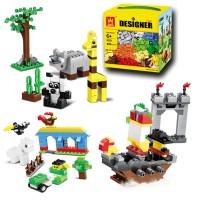 harga Lego Classic Wange 58231 Disigner ( Block / Brick Klasik ) Tokopedia.com