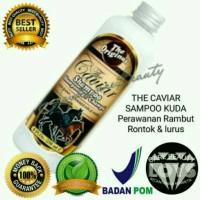 Jual Shampoo Caviar Shampo Kuda Original BPOM - 250 mL Murah