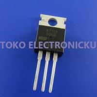 BT151-800R BT151 800R Thyristor 800 V 15 mA 7.5 A 12 A TO-220AB