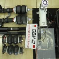 Air Suspension Ksport Deluxe for Honda Jazz Ge8, Brio, Mobilio,Freed