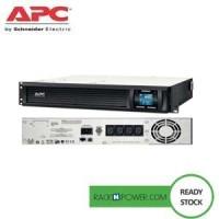 UPS 1000VA 600watt APC SMC1500I-2U 600 Watts / 1000 VA