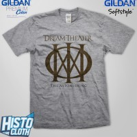 Kaos Band Rock Dream Theater The Astonishing - DT36 SG