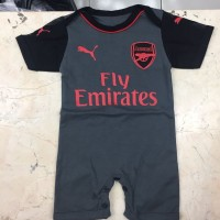 Baby Jumper Jersey Bola Arsenal 3rd