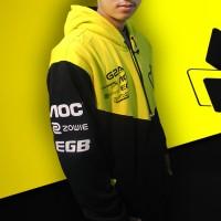 Hoodie Navi Natus vincere Premium quality, jaket jumper