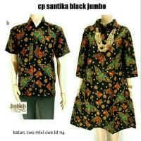 santika black jumbo