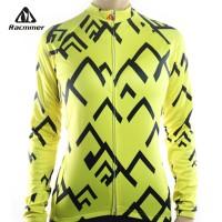 Baju Sepeda Wanita Racmmer Seri 12 Warna F Lengan Panjang WANITA INDEN