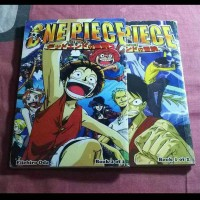 One Piece The Movie - unknow comic END (2 buku)