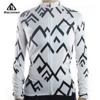 Baju Sepeda Wanita Racmmer Seri 12 Warna B Lengan Panjang WANITA INDEN