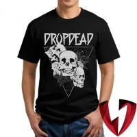 harga Kaos Dropdead Tokopedia.com