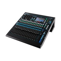 Allen & Heath QU-16 16-Channel Digital Mixer ORIGINAL