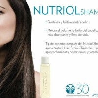 PROMO NUTRIOL SHAMPOO