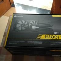 Jual CORSAIR HYDRO H100i V2 240mm WaterCooling , EXTREME PERFORMANCE Murah